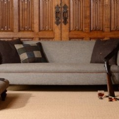 Harris Tweed Bowmore Midi Sofa Gauba Bestway Inflatable Review Photos Of Fabric Sofas Showing 9 10 Favorite With Tetrad Chairs