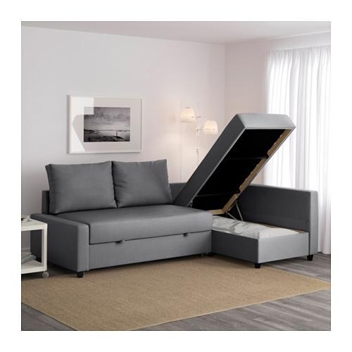 10 Best Ikea Corner Sofas With Storage