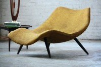 15 Best Mid Century Modern Chaise Lounges