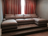 Media Room Sectional Sofas 25 Best Collection Of Media ...