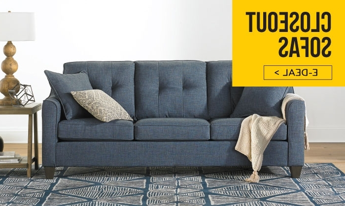 Top 10 Of Closeout Sofas
