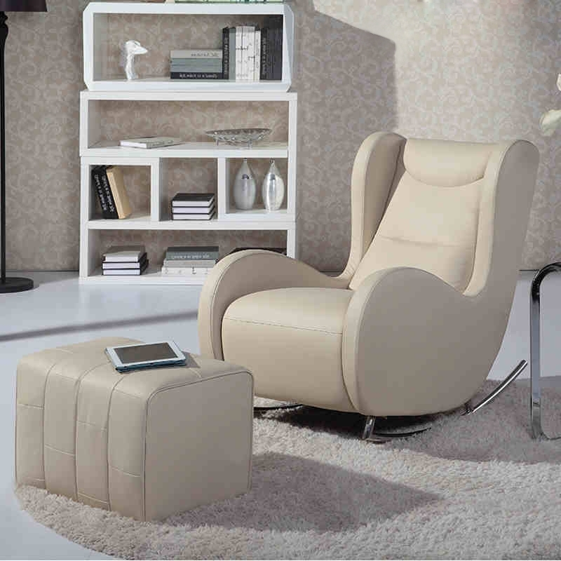 2019 Best of Rocking Sofa Chairs