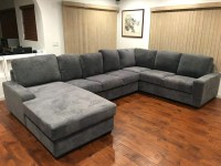 10 Best Wide Seat Sectional Sofas