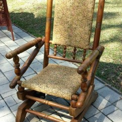 Antique Platform Rocking Chair With Springs High Decorations 1st Birthday Boy 20 The Best Chairs Fashionable Back To