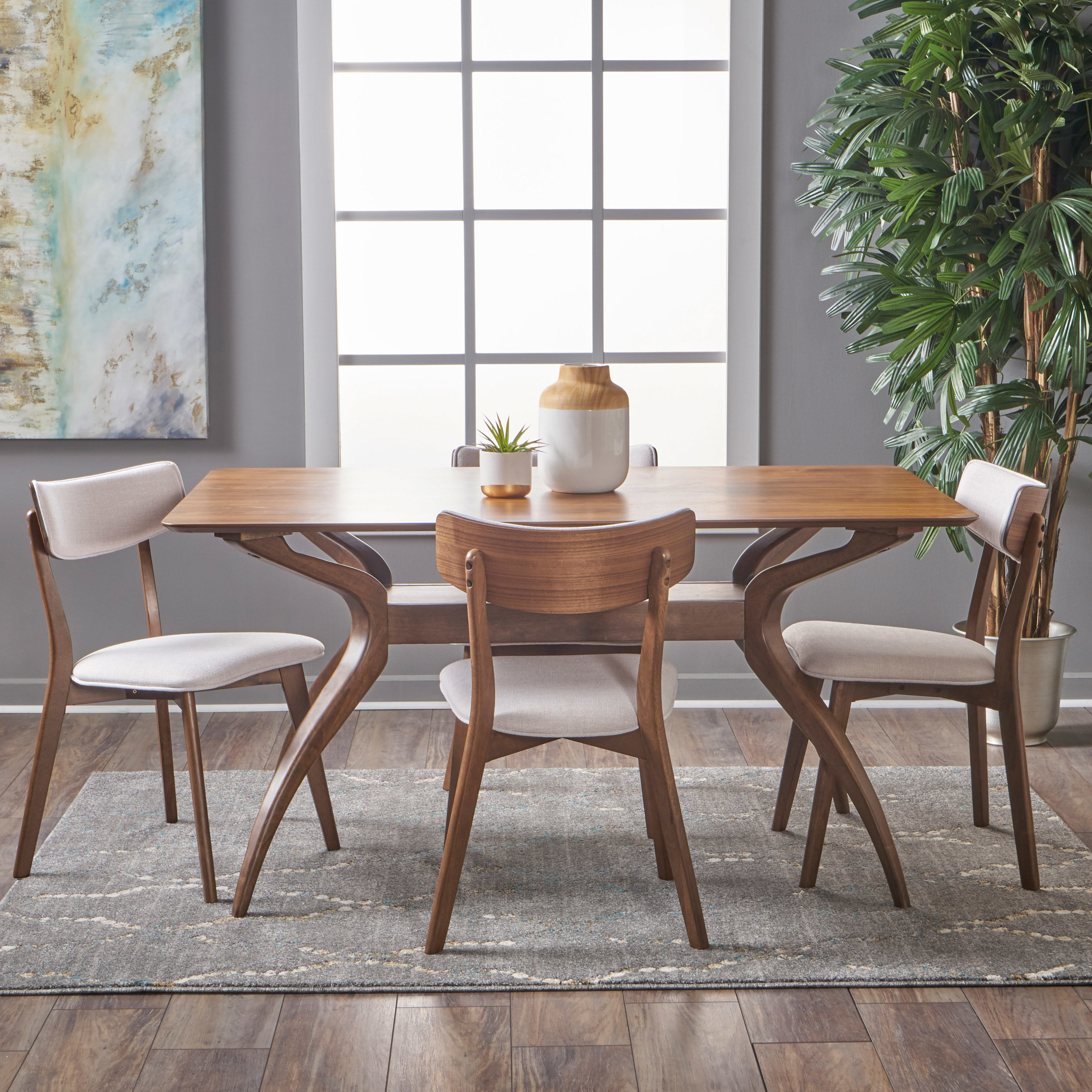 Here are five tips for choosing lighting for your living room. 20 Best Ideas 5 Piece Dining Sets