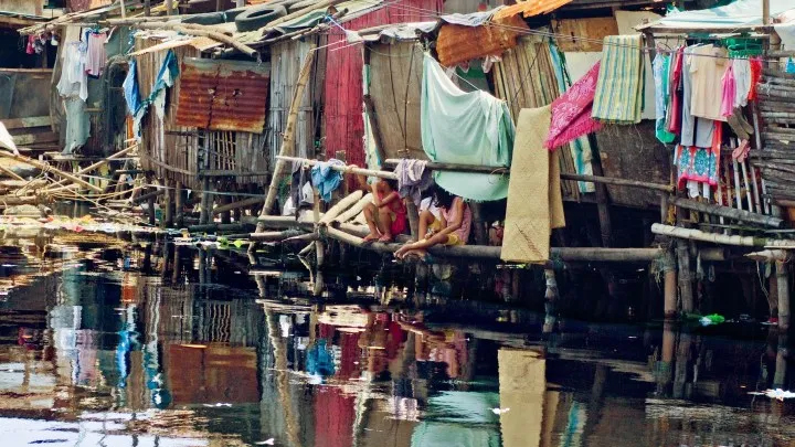 How well are the government's anti-poverty schemes working in the Philippines? (ASEAN TODAY)