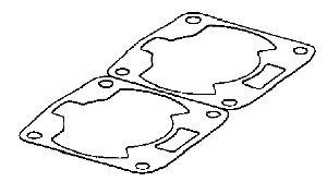 Polaris IQR Engine Parts and Accessories