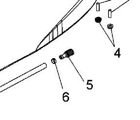 Polaris IQ Race Trail Conversion