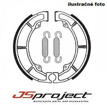 JS-project, Servis a náhradné diely na Motocykle