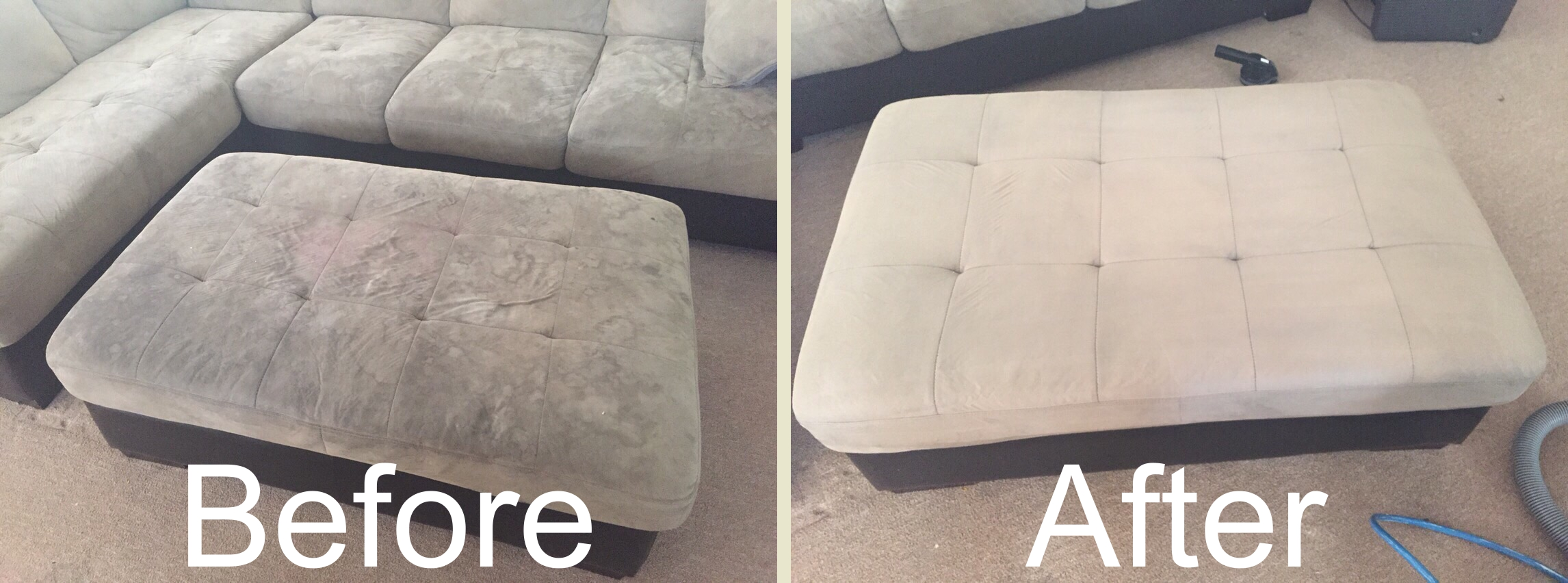 Upholstery Cleaning Chicago Sofa & Love Seat 98 95
