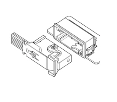 Wire Harness Terminals