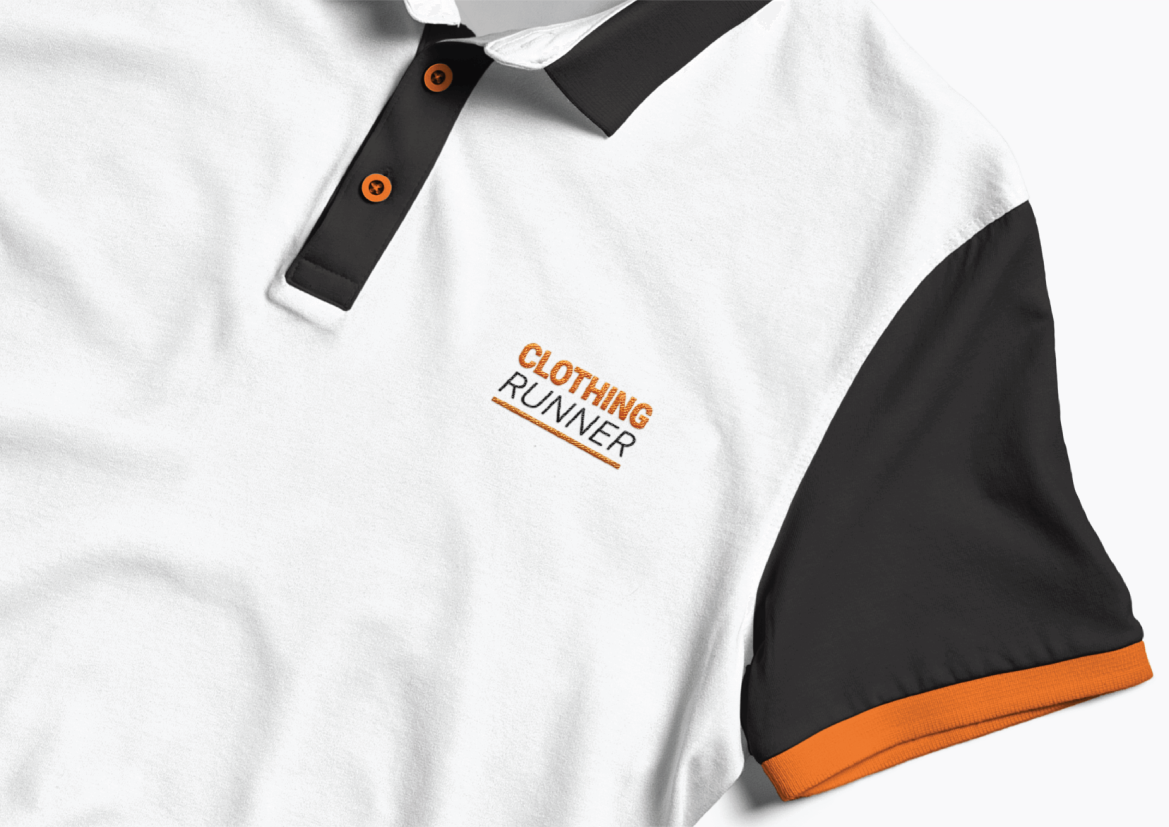 ClothingRunner Polo