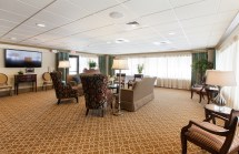 Funeral Home Interiors - 28