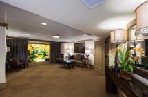 Funeral Home Interior Design - 28 Jst