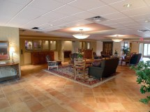 Funeral Home Design