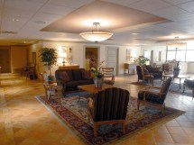 Funeral Home - 28 Interior
