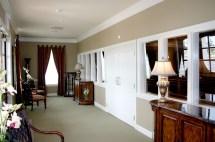 Funeral Home Interiors - Eubank Jst