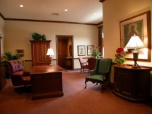 Funeral Home Interior Design Creativity Rbservis