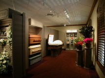 Funeral Home Interior Design - 28
