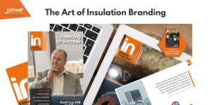 Insulation Branding Marketing