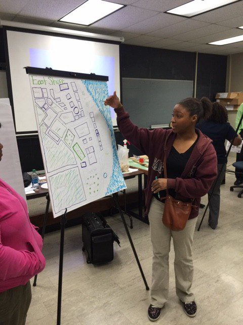 Jackson State University  Urban and Regional Planning  Hinds Community College Students