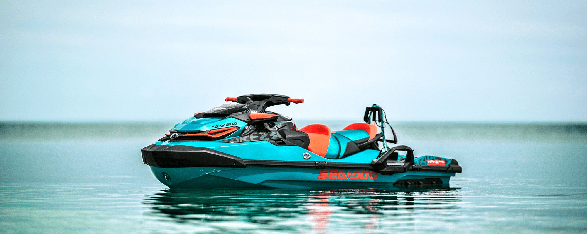 hight resolution of conduct regular inspections jet skis