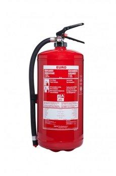 vandslukker 9 liter euro ildslukker 9 l vandslukker