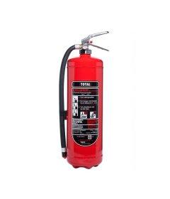 6 liter Fritureslukker - frityrslukker oliebrand klasse Fedtbrandslukker TOTAL