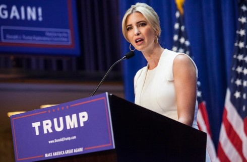 Image result for ivanka trump