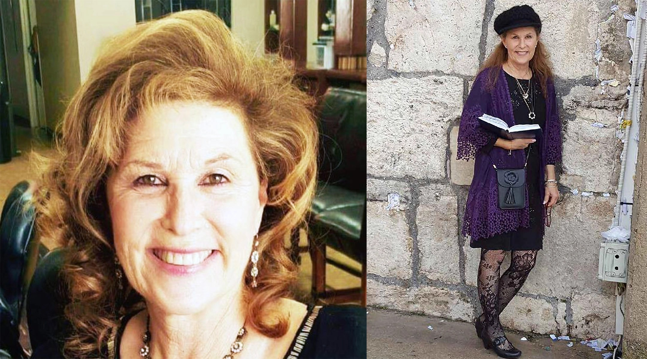 Lori Gilbert Kaye 60 Killed In Poway Attack Said To
