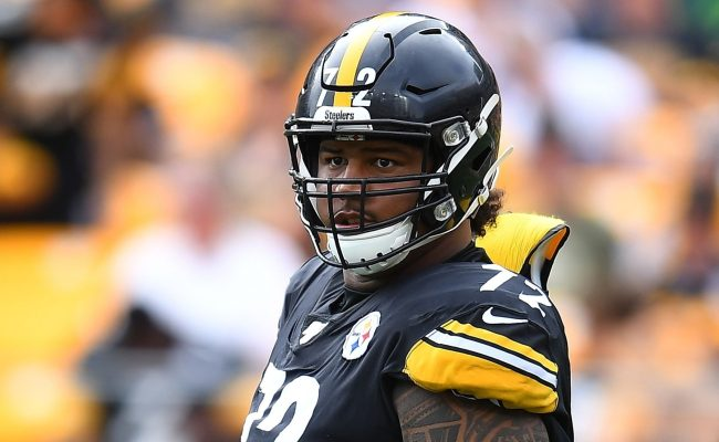 Pittsburgh Steelers Zach Banner Says Jews Are Minority
