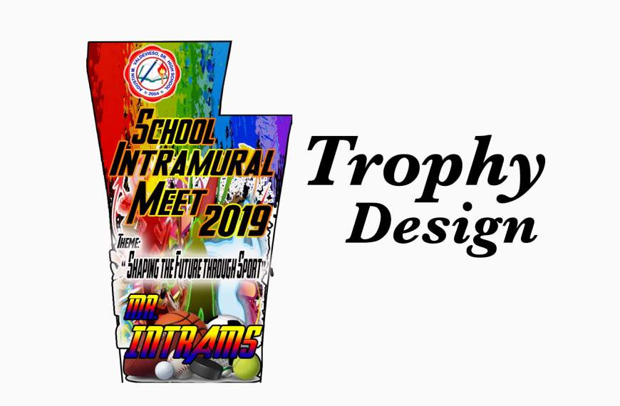 Simple Trophy Sample Design for Intramural