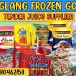 Business Tarpaulin design for Tender Juicy Suplier