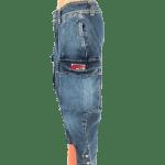 PINOCCHIETTO jeans 1