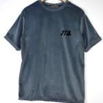T-shirt ciniglia JTB 5500