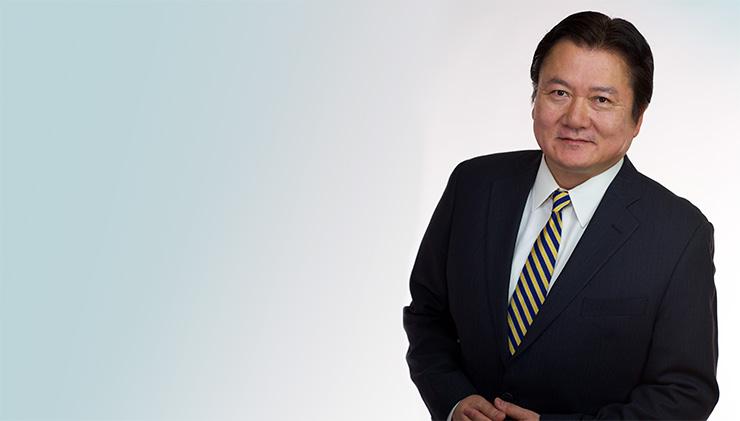 Mike Koizumi