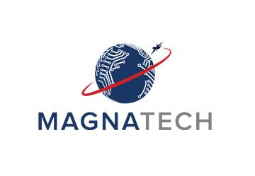 Magna Tech logo