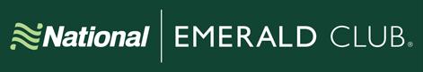 National Emerald Club Logo