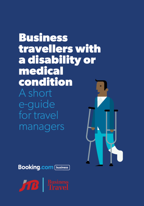 E-Guide for Travel Managers