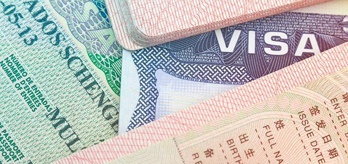 Passport and Visa Photo