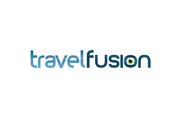 Travel Fusion Logo