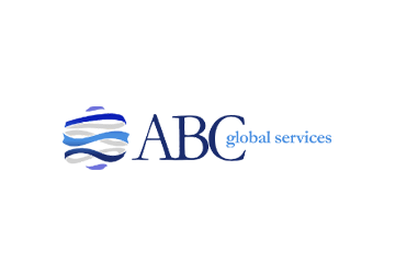 ABC Global Services Logo