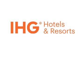 IHG Hotels and Resorts Logo