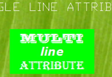 Autocad Single Line Text Background Mask