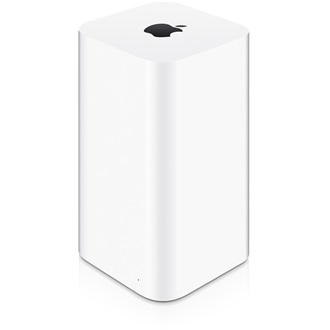 Apple Airport Extreme Base Station Dual Band WI-FI router