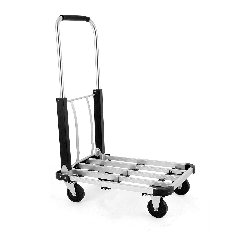 swing chair sri lanka revolving ahmedabad buy aluminium retractable trolley in joher