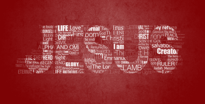 Jesus alone is 'The author and perfecter of our faith'