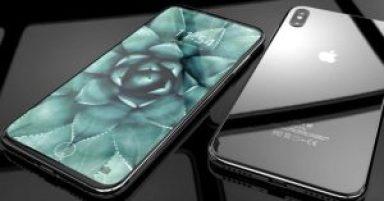 IPhone 8 prototipe
