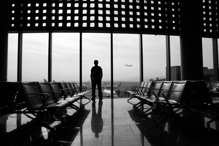 aéroport Mumbai