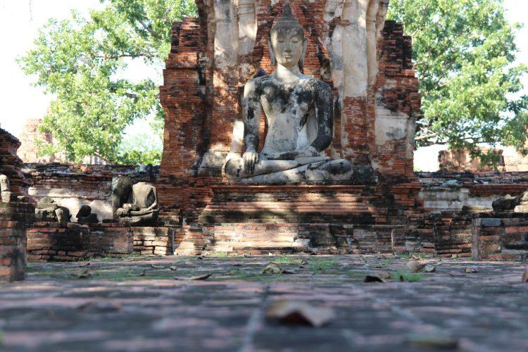 Temple Wat Mahatat